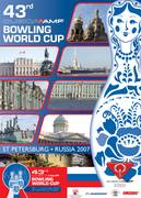 Logo World Cup 2007