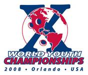 World Youth Championships 2008