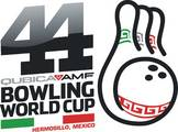 44. Bowling World Cup 2008
