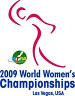 World Women´s Championships 2009
